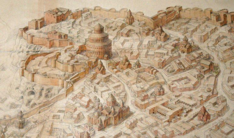 Cidade de Ani