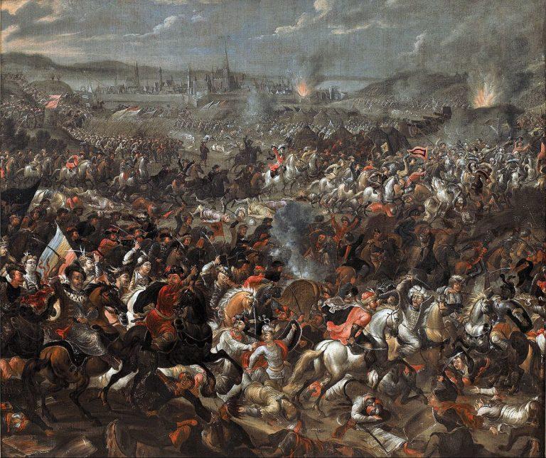 Invasão otomana
