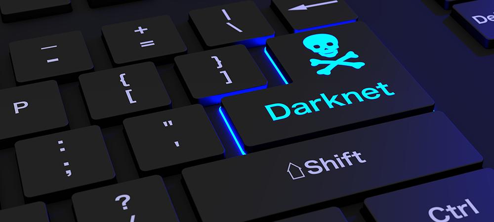 deepnet darknet