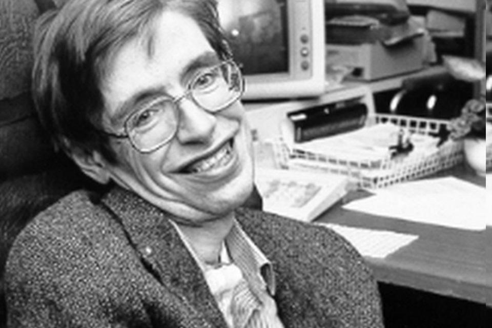 Morre Stephen Hawking aos 76 anos: um gênio para sempre