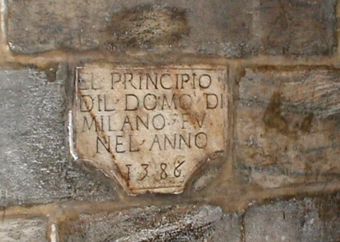 Catedral de Milão, Itália 2