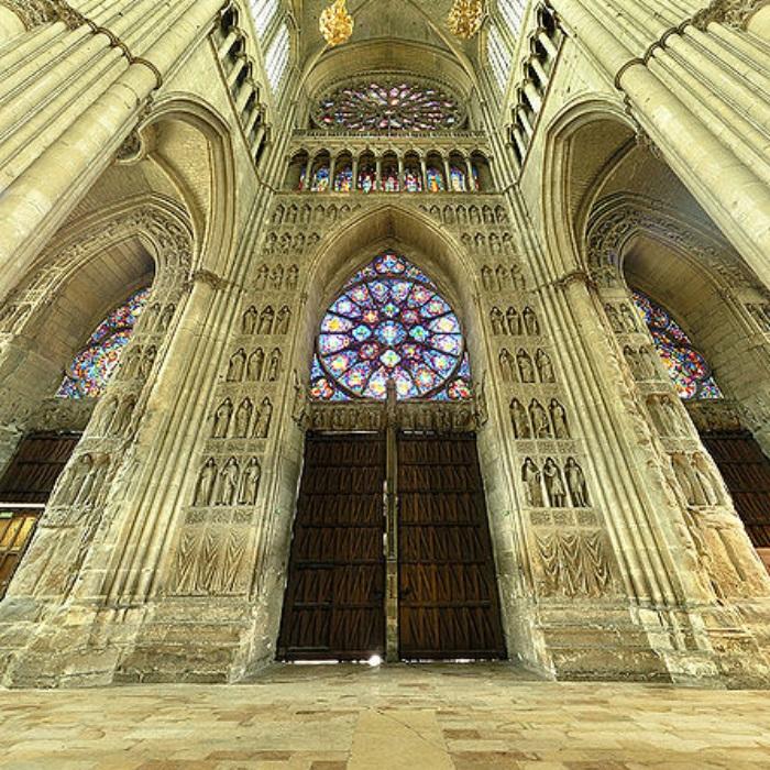 Catedral de Nore-dame 2