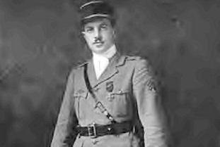Edwin Parsons