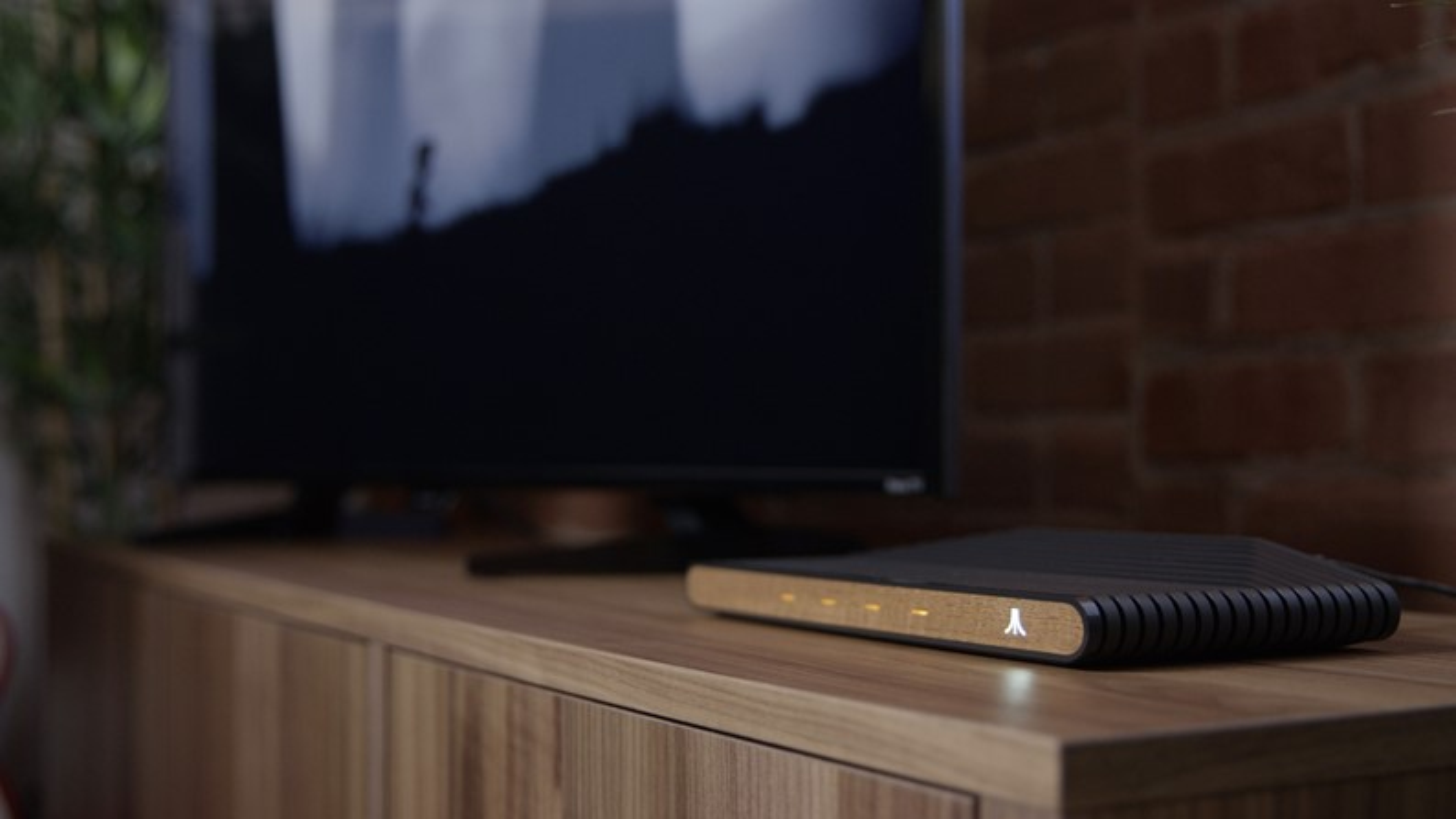 Atari VCS: confira o novo console da marca revelado na GDC