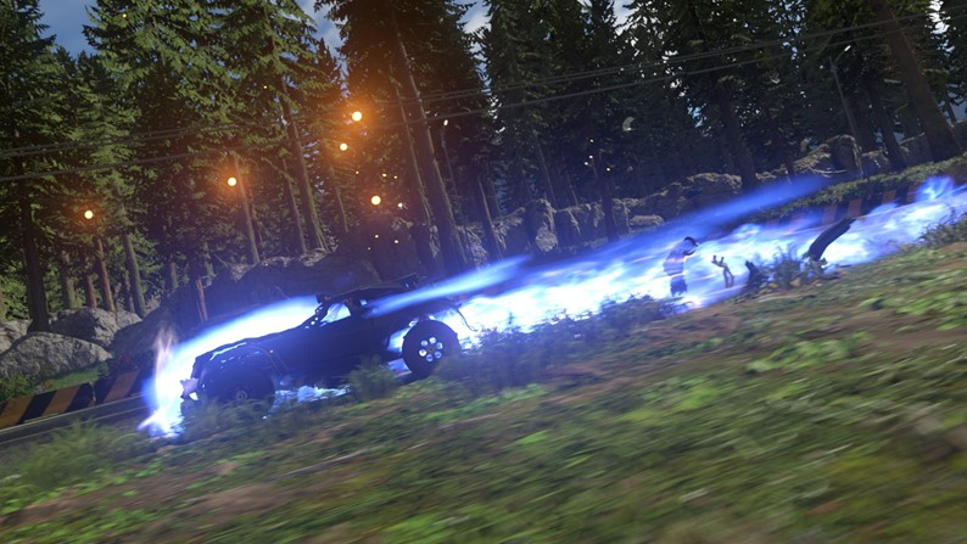 OnRush: confira 20 minutos de gameplay do jogo de corrida da Codemasters