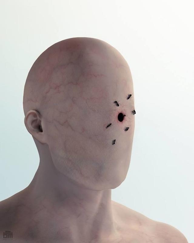 Corpo esquisito