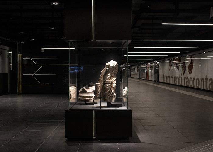 Estação San Giovanni