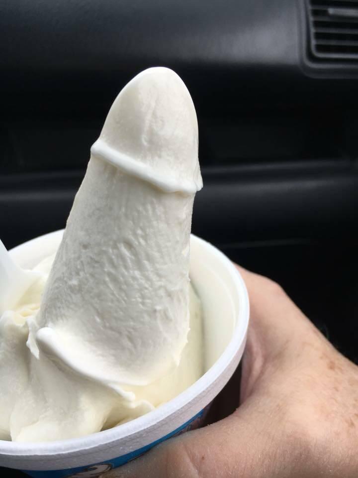 Pote de sorvete