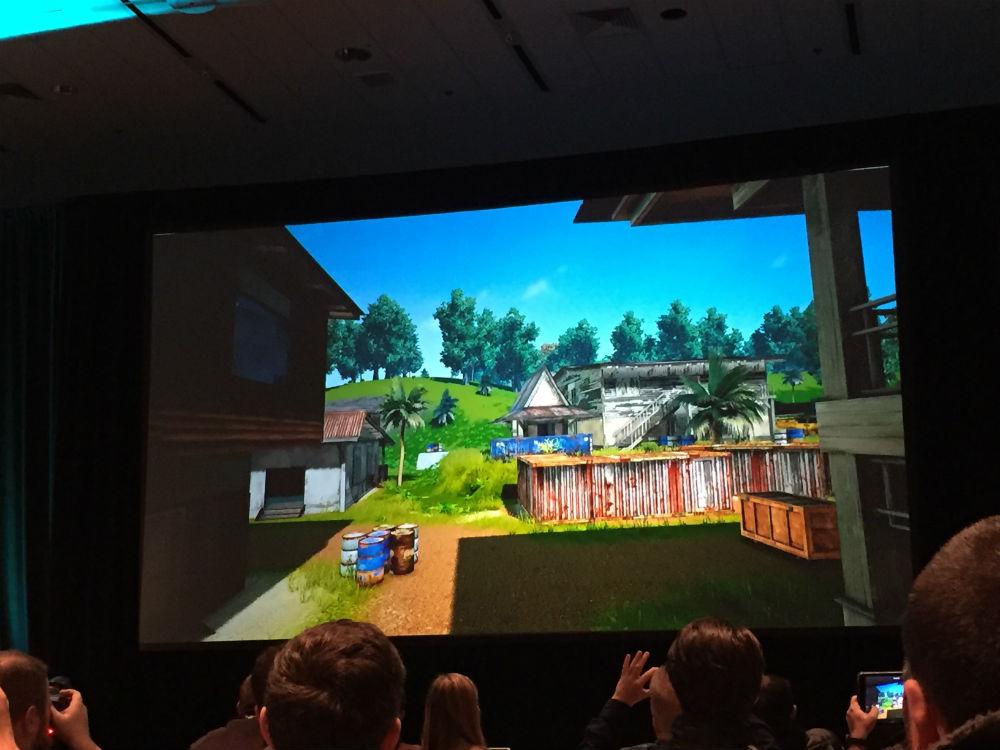 Diretor criativo de PUBG mostra novo mapa durante a GDC 2018