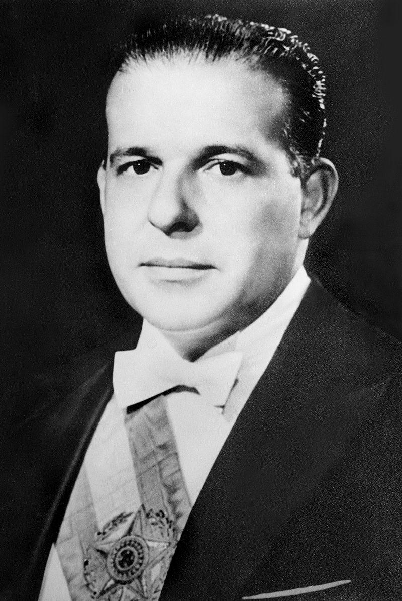 Presidente João Goulart