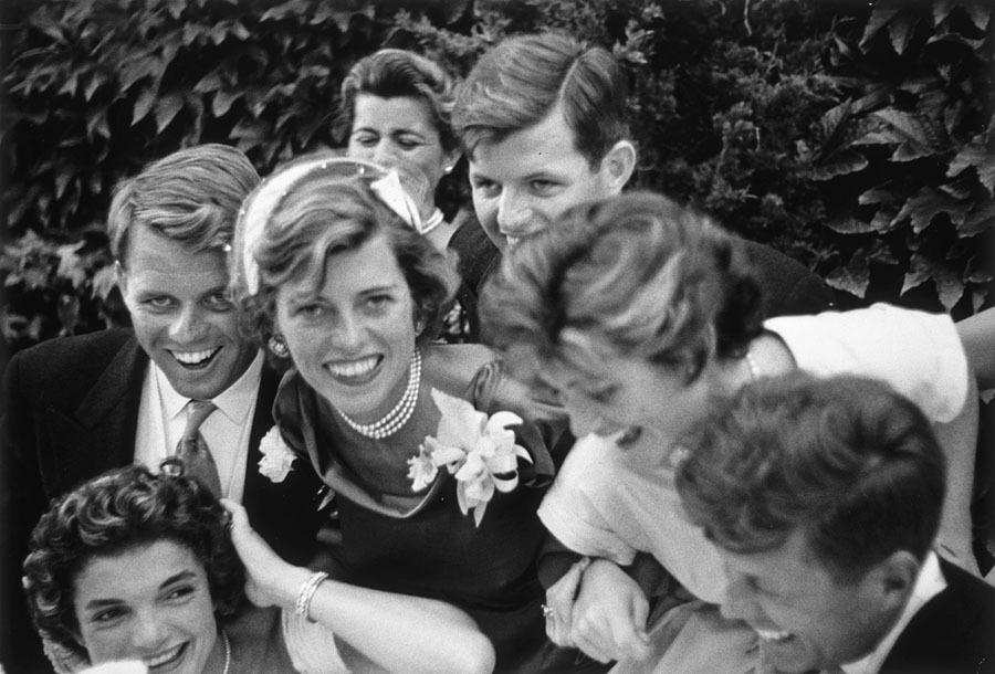 Casamento de Kennedy