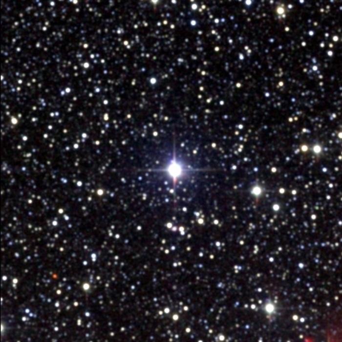 Foto de Proxima Centauri