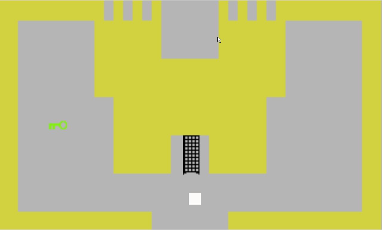 Atari adventure