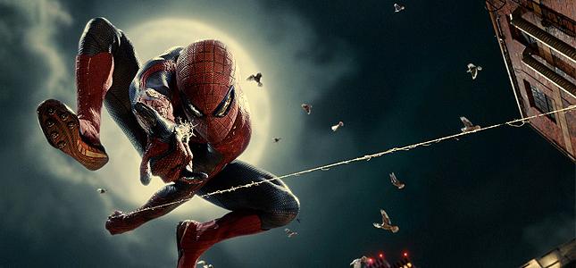 Espetacular Homem-Aranha