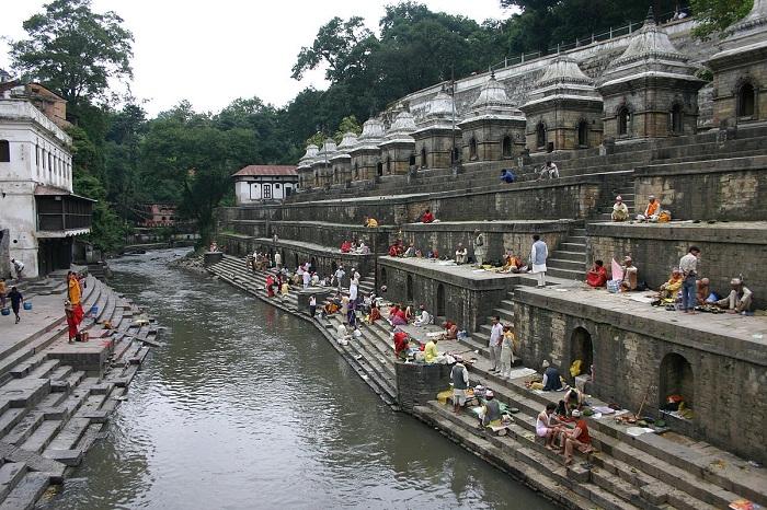 Rio Bagmati