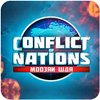 Logo Conflict of Nations: Modern War ícone