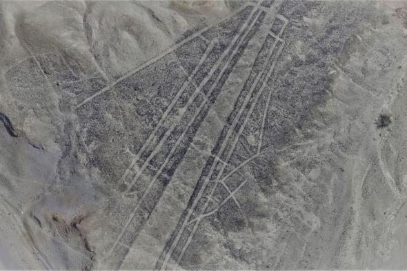 Nonas Linhas de Nazca