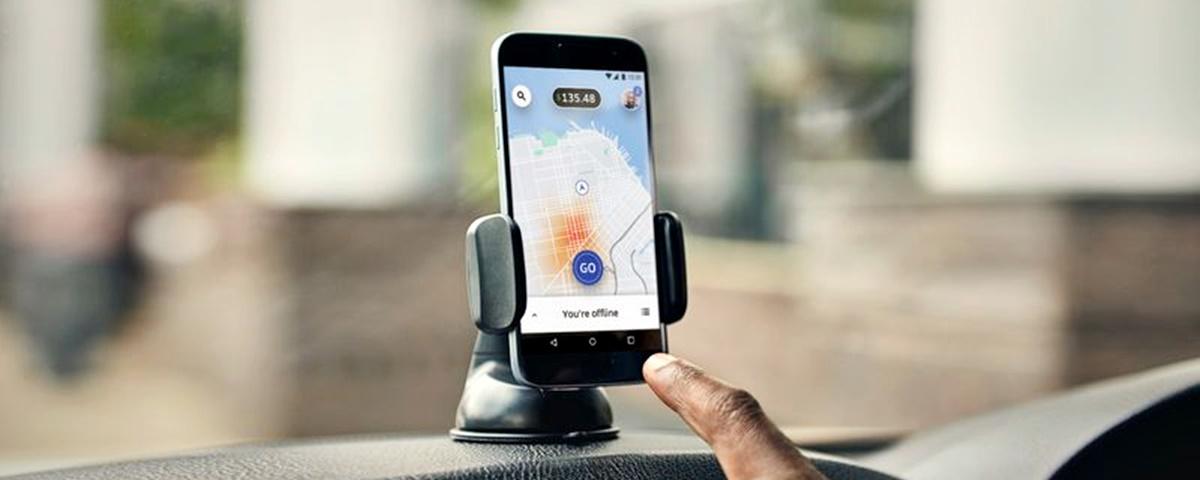 """Uber redesenha versão de app para motoristas com """"gamificação"""" polêmica"""