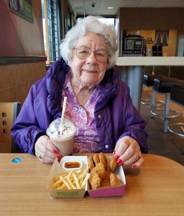 101 anos