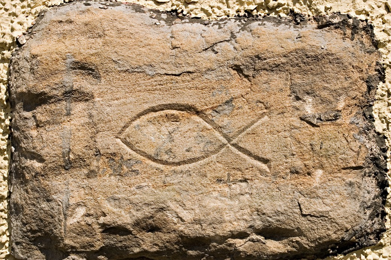 Símbolo cristão
