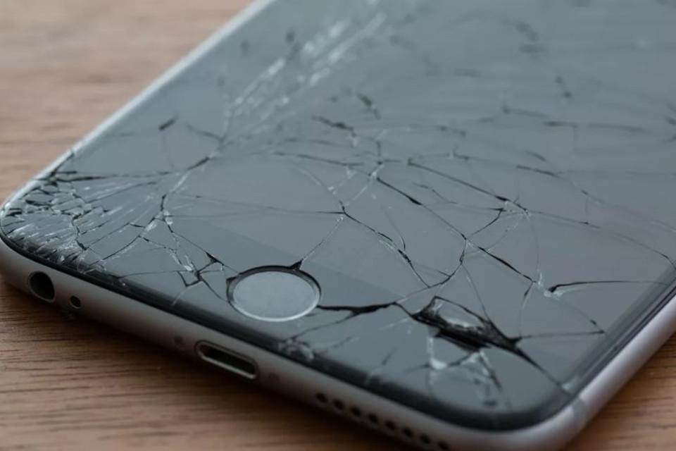 0c585b74e97 Até trocas de telas originais da Apple podem causar problemas no iPhone -  TecMundo