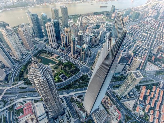 Xangai, na China