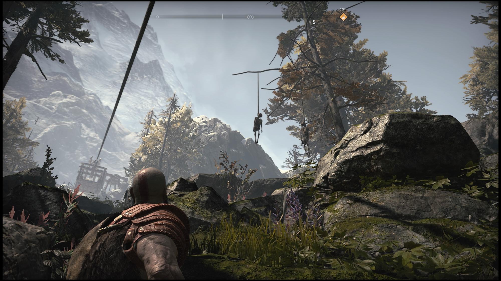 God of War evolui em tudo, humaniza Kratos em dose épica e é inesquecível