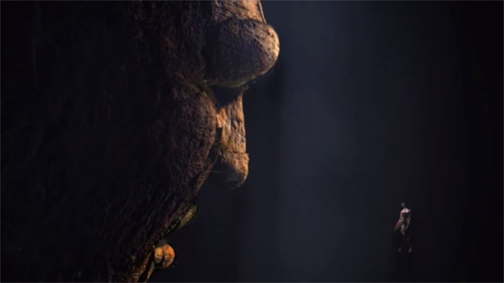 gaia kratos underworld talks