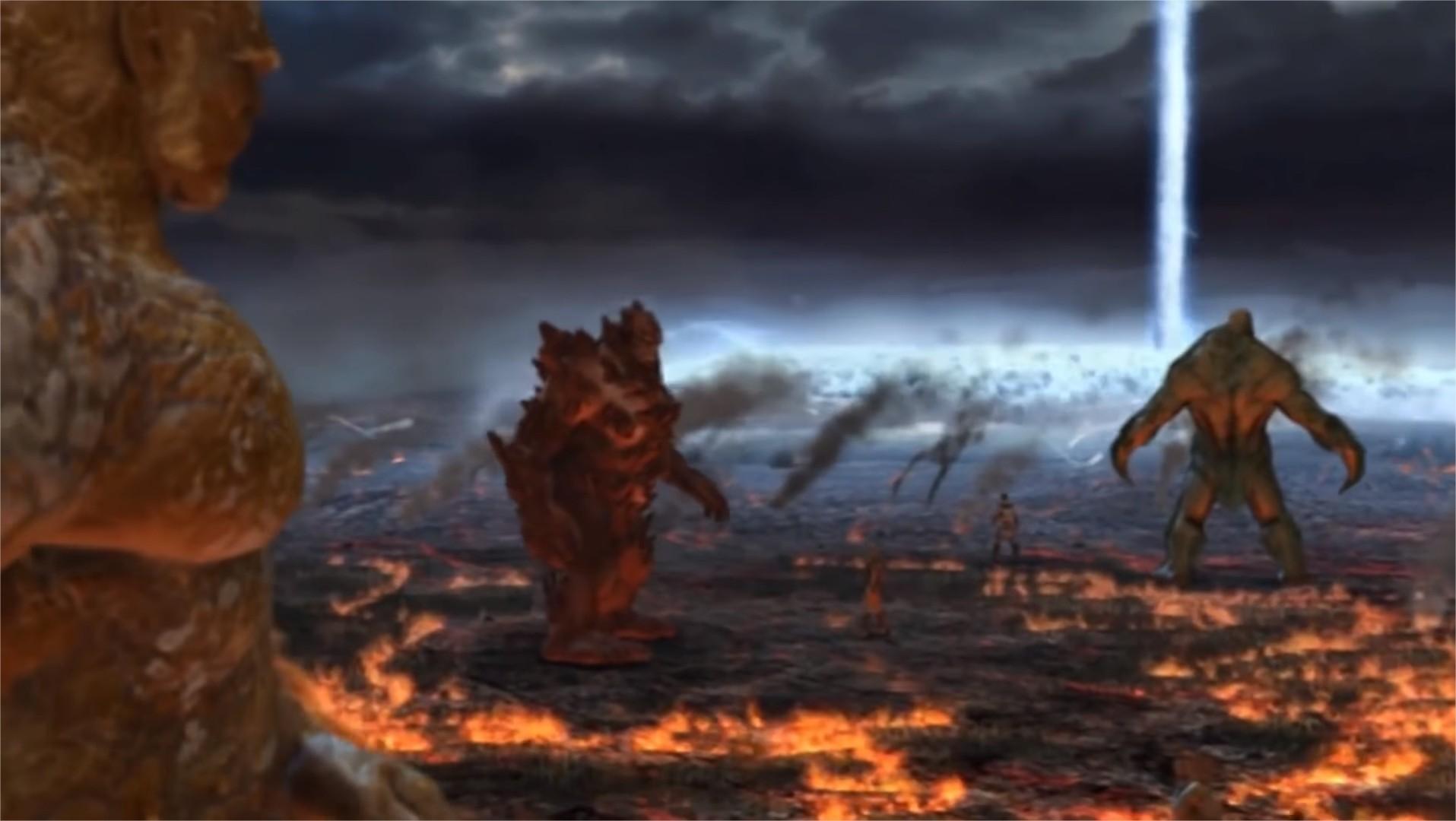 great war titans zeus olimpus