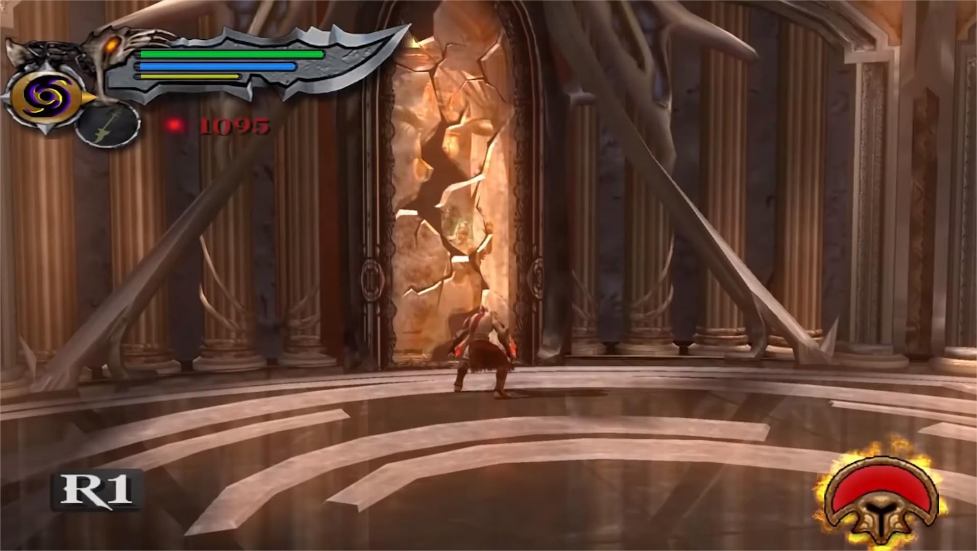 kratos mirrors moirai