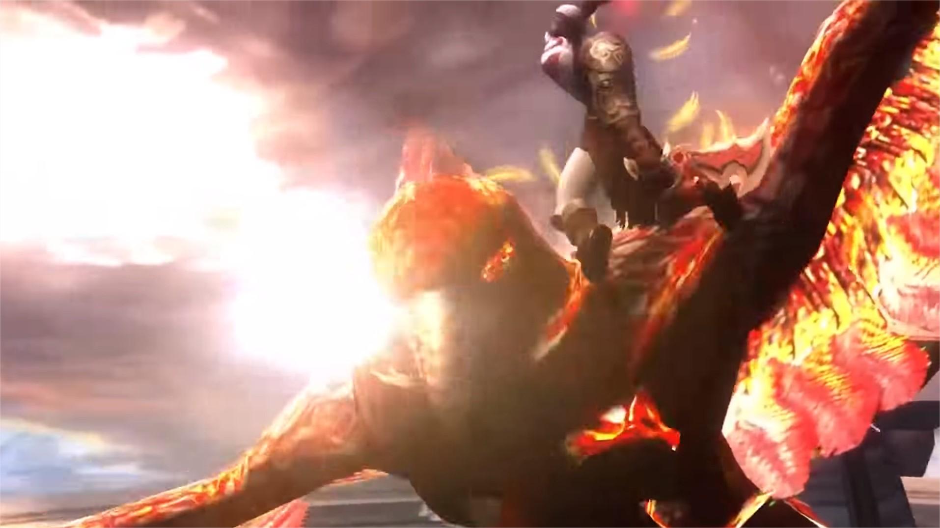 kratos phoenix