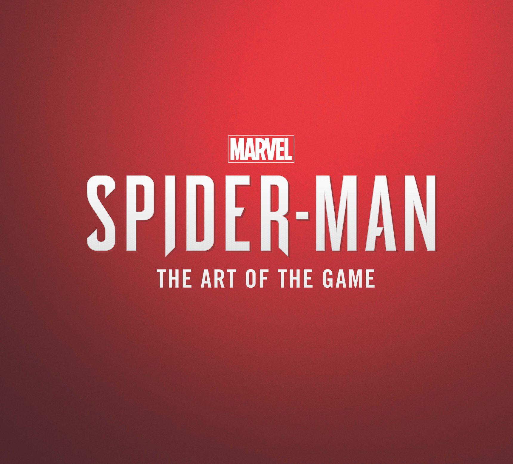 Spider-Man de PS4 terá um prequel em visual novel e um artbook em breve