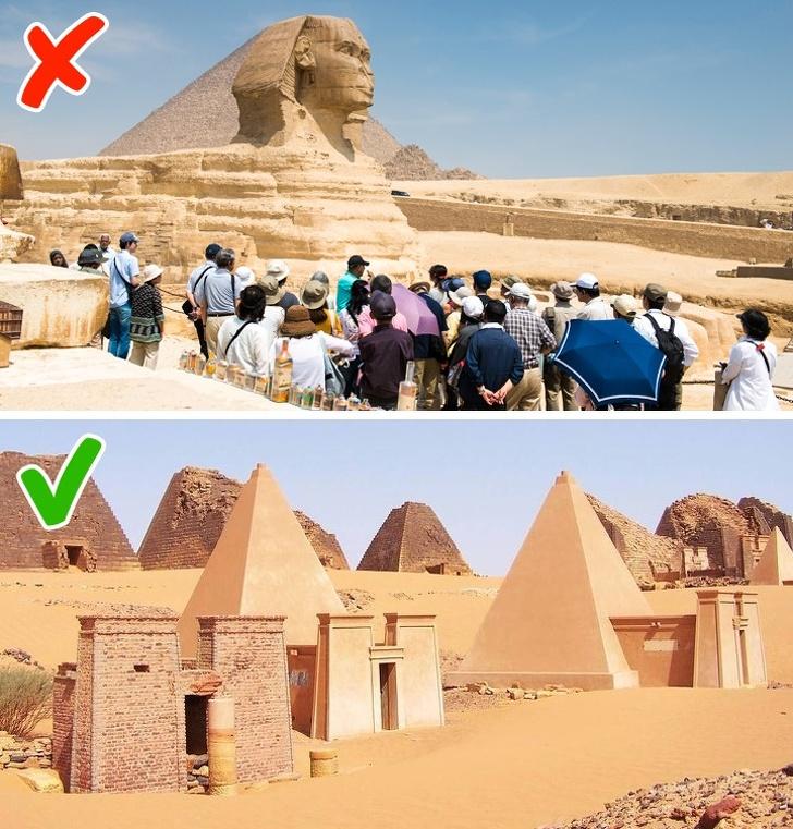 egito e sudão
