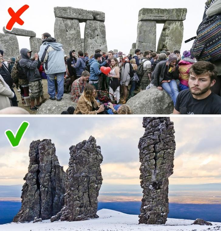 stonehenge e mapunpuner