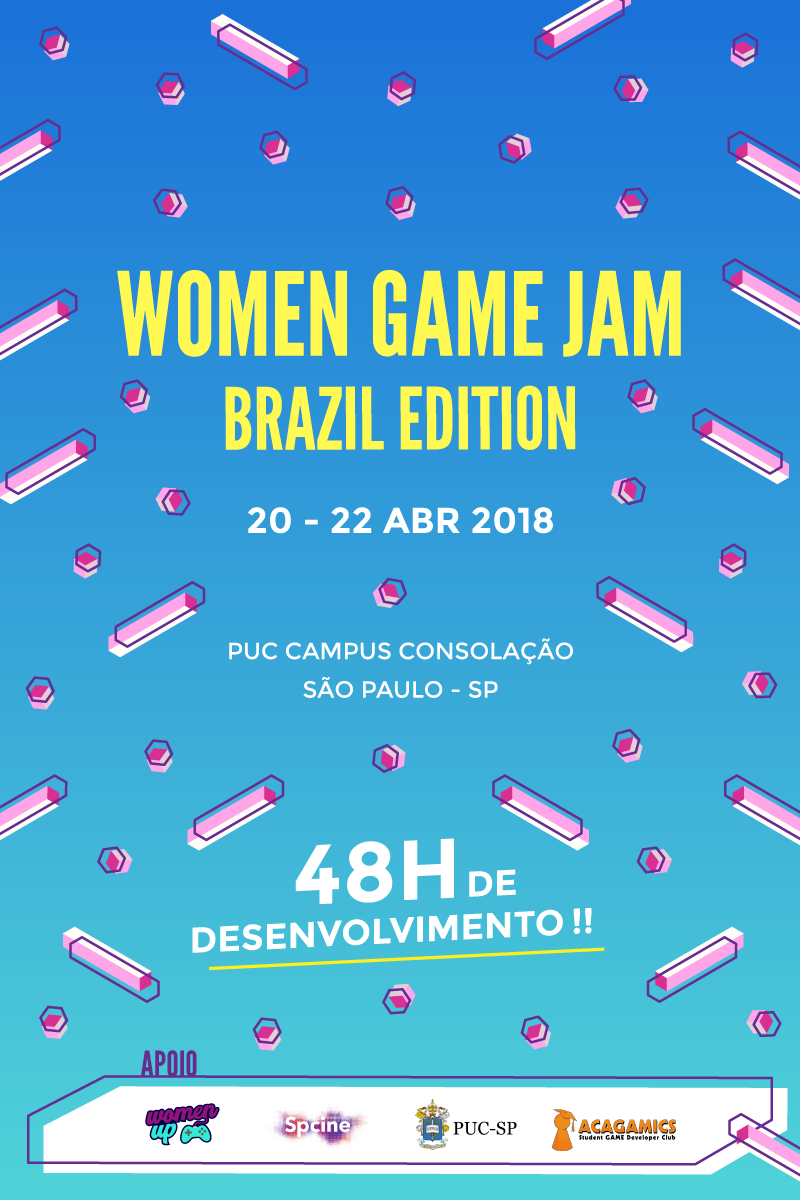 Woman Game Jam