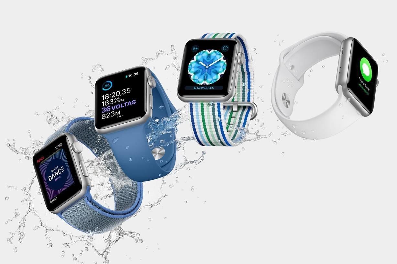 07147585514 Última loja da Apple dedicada ao Apple Watch fecha em maio