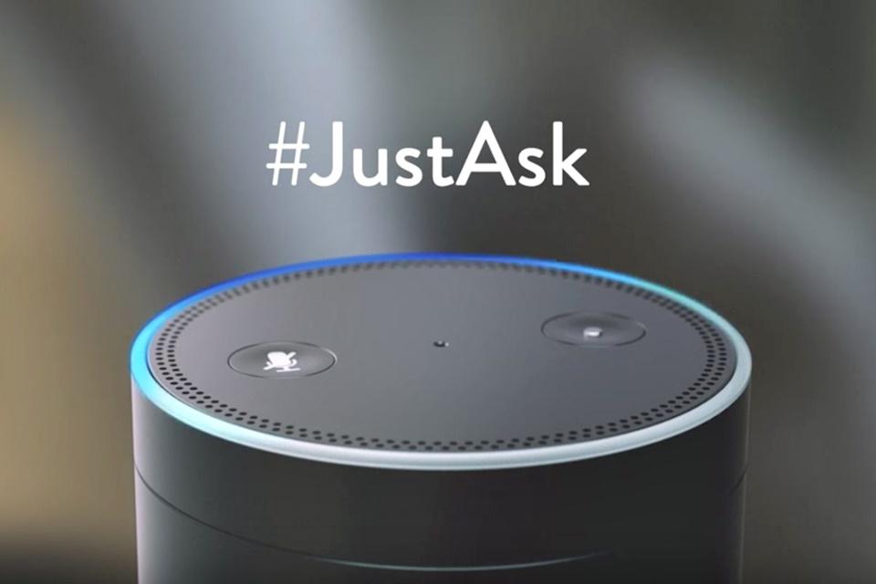 8cd4e756c4e Amazon planeja em segredo o lançamento de um robô doméstico já em 2019