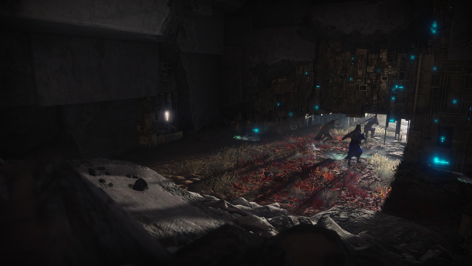 A Mente Bélica, DLC de Destiny 2, se passa em Marte e traz trama inédita