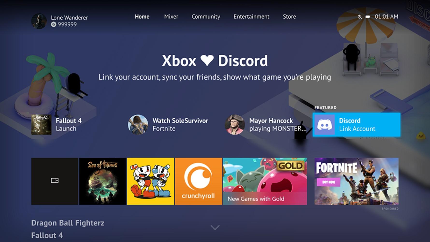 O que era bom ficou ainda melhor: Discord vai ganhar suporte na Xbox Live
