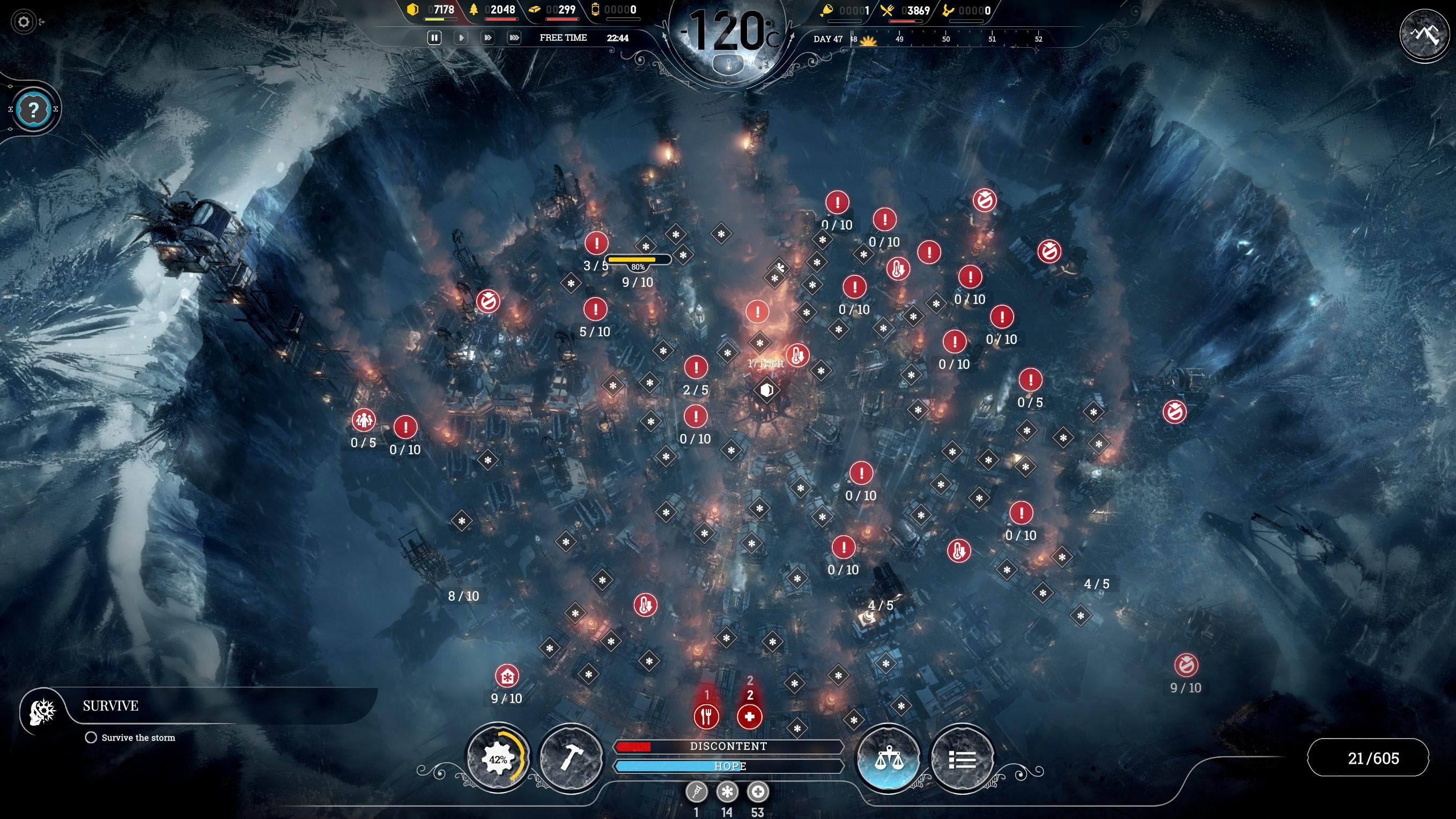 Frostpunk prova que a 11-Bit sabe muito bem como fazer jogos marcantes