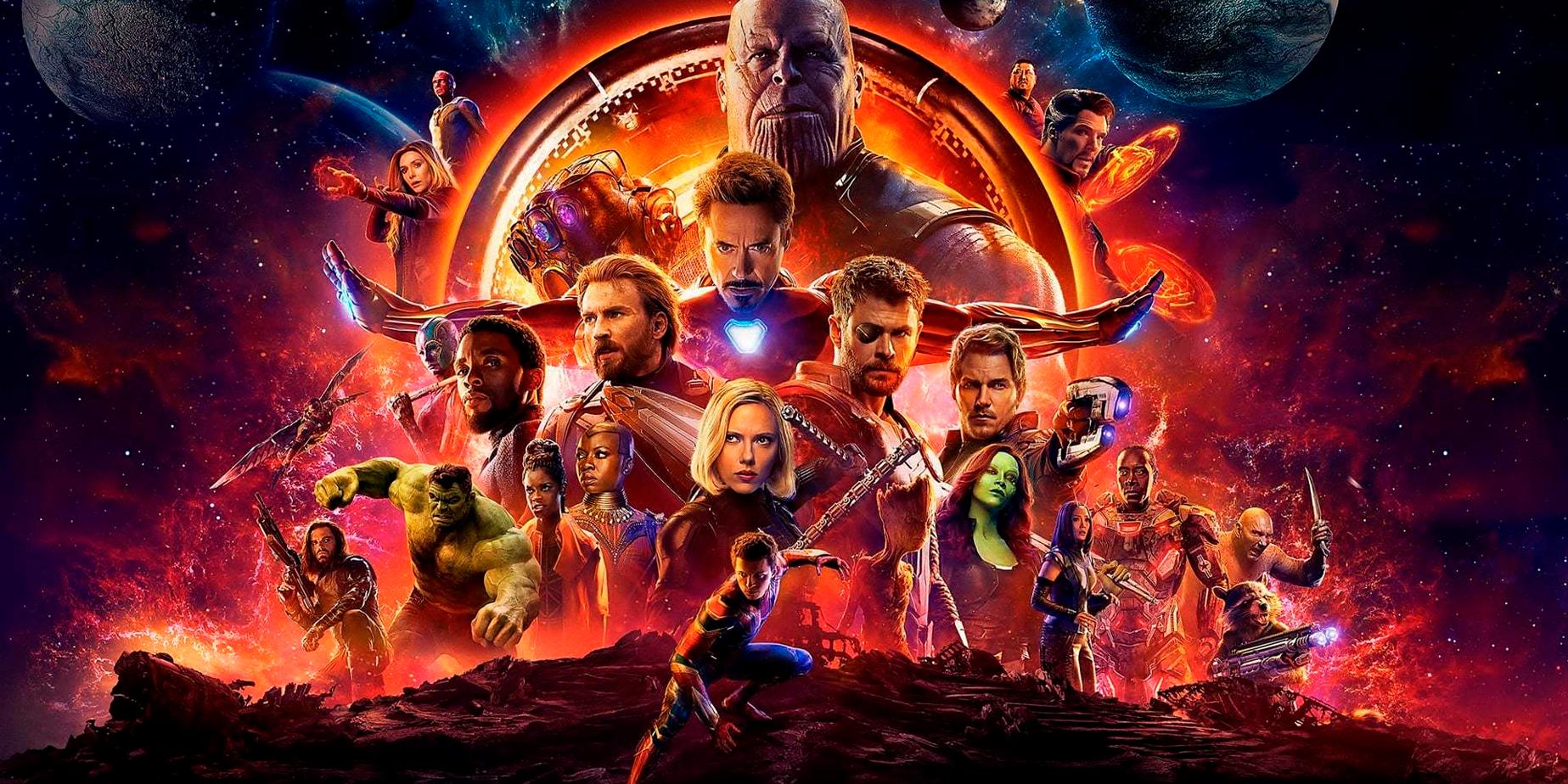 Para quem quer mais Marvel depois de Vingadores: Guerra Infinita