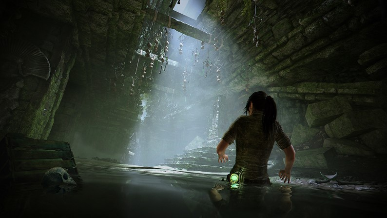 Shadow of the Tomb Raider ganha novo trailer e é apresentado oficialmente