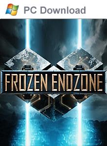 Frozen Endzone