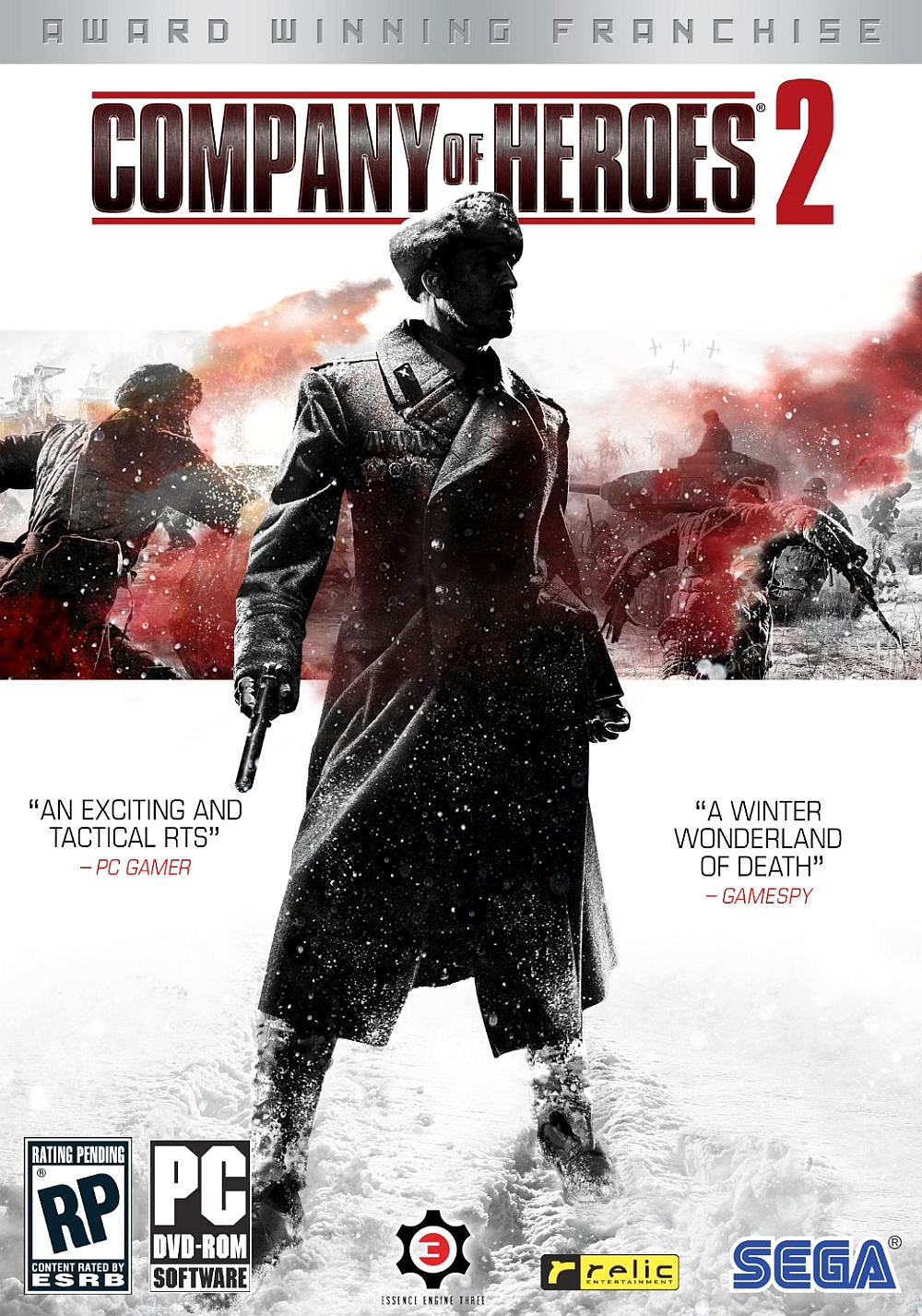 company of heroes movie poster