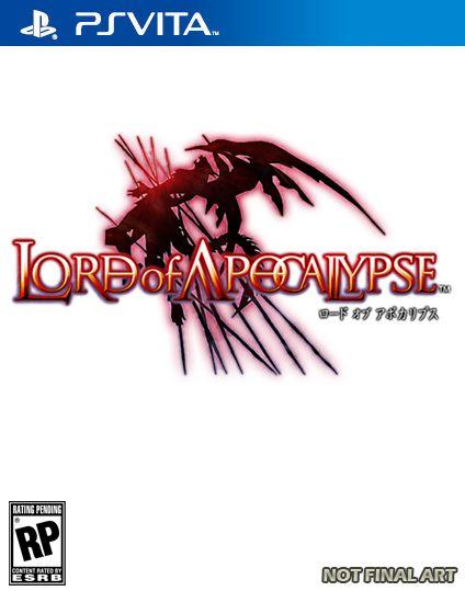 Lord of Apocalypse