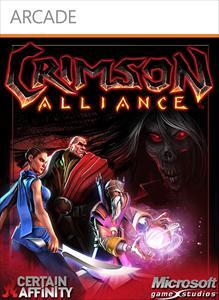 Crimson Alliance