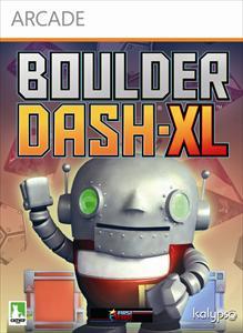 Boulder Dash-XL