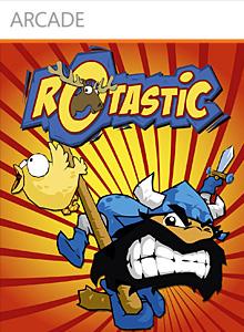 Rotastic