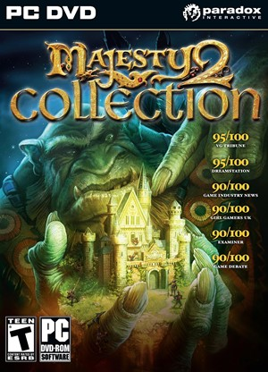 Majesty 2 Collection