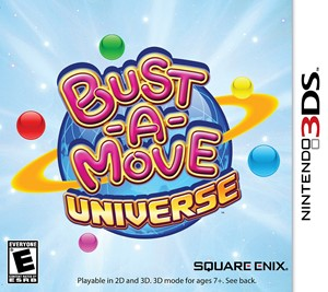 Bust-a-Move Universe
